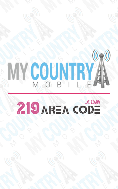 219 area code- My country mobile